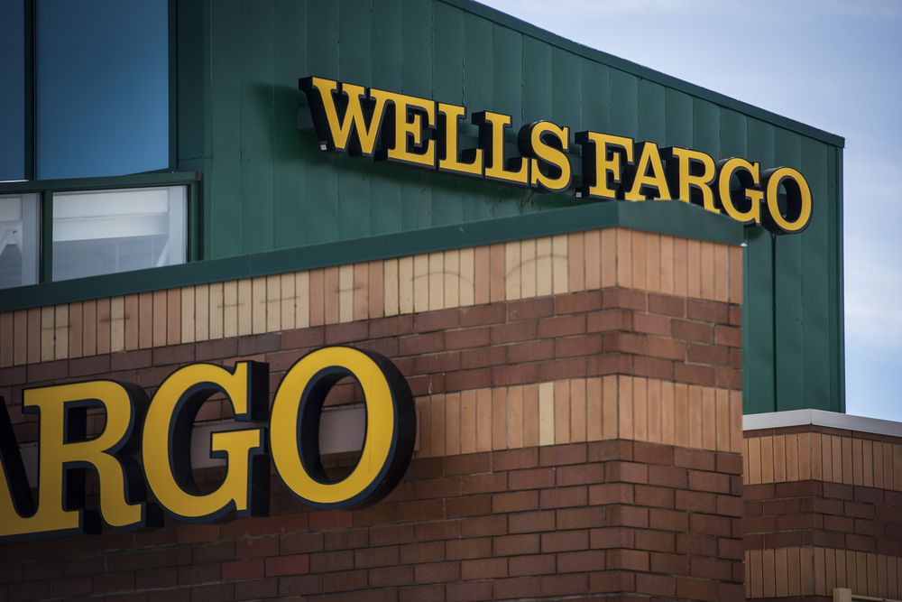 Wells Fargo Tax-Credit Inquiry Trips Up Bank on Road to