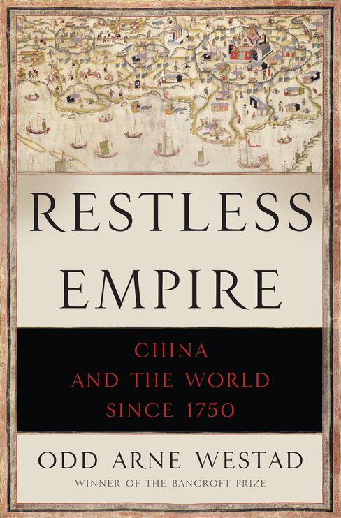 'Restless Empire'