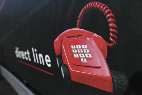Direct Line May Cut 2,000 Jobs in Effort to Reduce Expenses