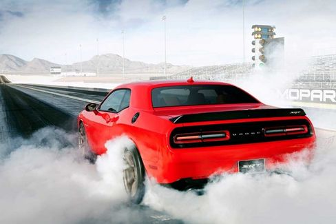 Is Dodge's New Hellcat a Screaming Deal?