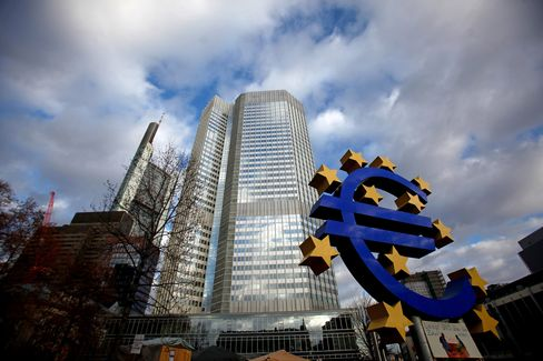 Banks May Have to Disclose Profits From ECB Emergency Loans