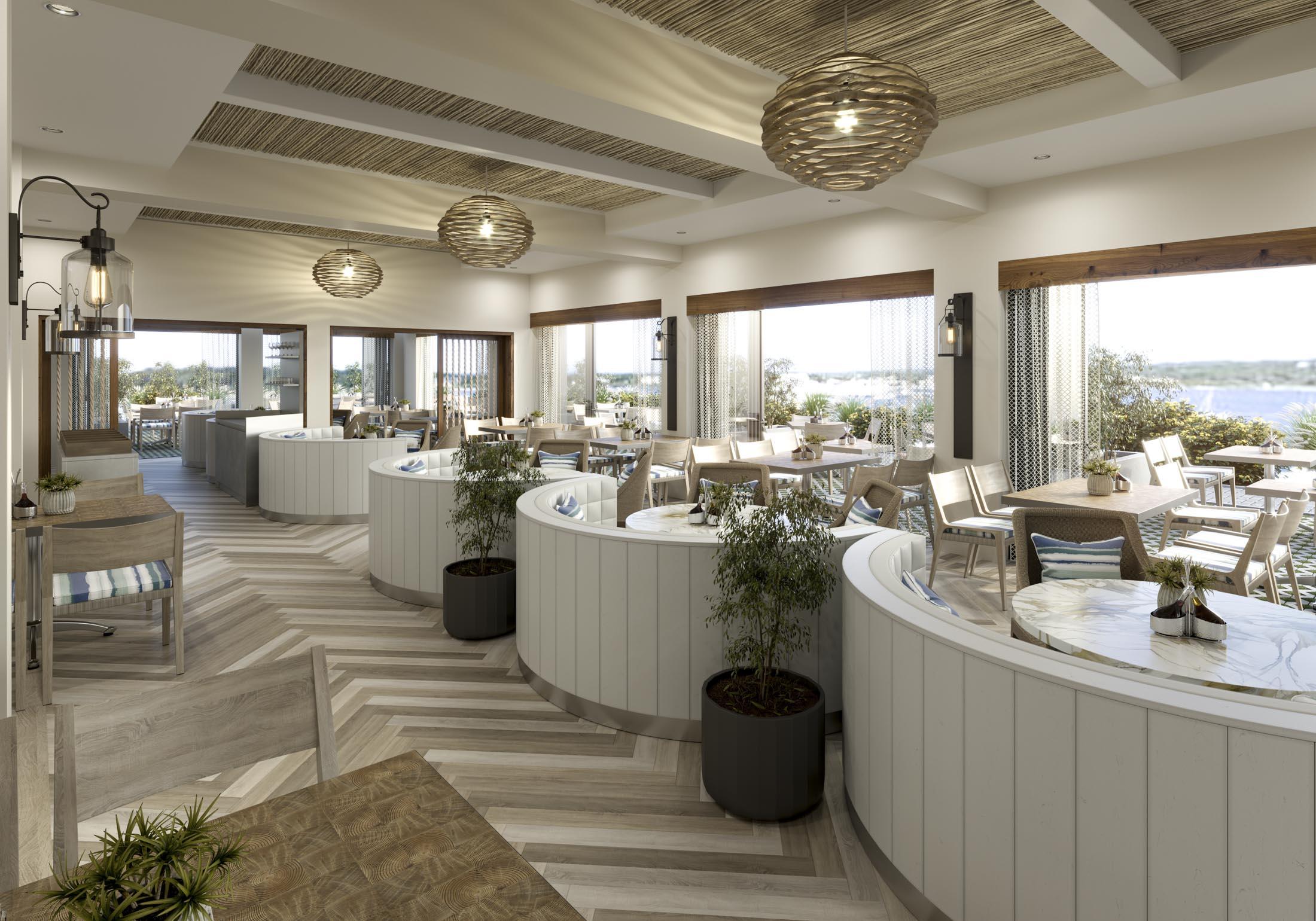 Hamptons Summer Restaurant Shortlist