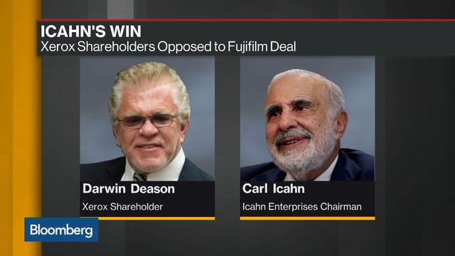 Court blocks merger between Fujifilm, Xerox
