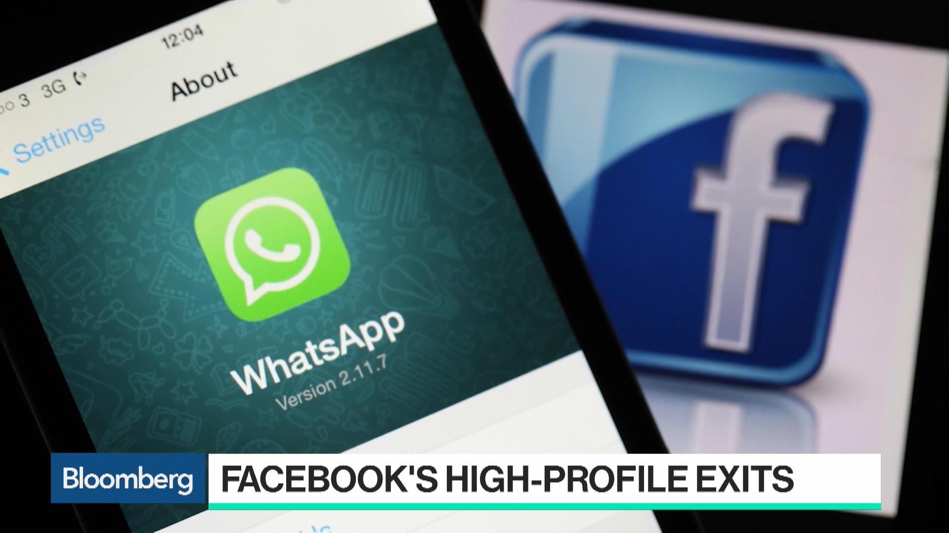 Facebook's Problems Are 'Quite Grave,' Techonomy's Kirkpatrick Says