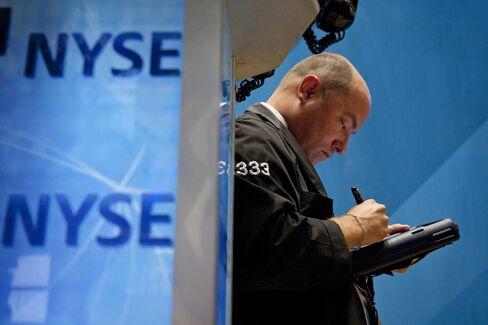U.S. Stock-Index Futures Pare Gains