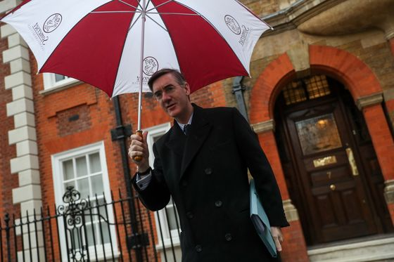 Another Jacob Rees-Mogg Bet Turns Sour