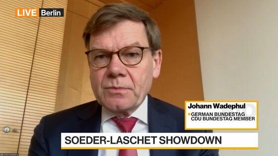 Merkel Succession Turns Nasty With Mudslinging and Threats