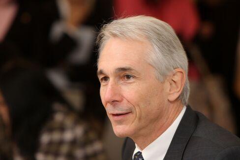 Tony Tyler, CEO of Cathay Pacific Airways Ltd.