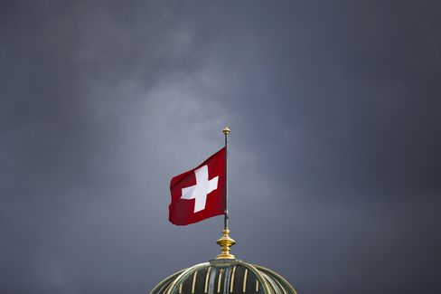 Swiss Says Commodity Traders Should Voluntarily Disclose More