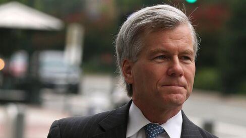 Former Virginia Governor Robert McDonnell