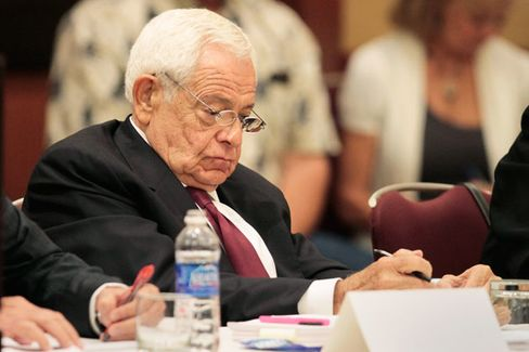 Stanley Chesley, Titan of the Plaintiffs' Bar, Crashes and Burns