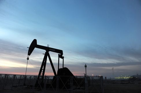 OPEC Pressured as African, Asian Oil Tops $100