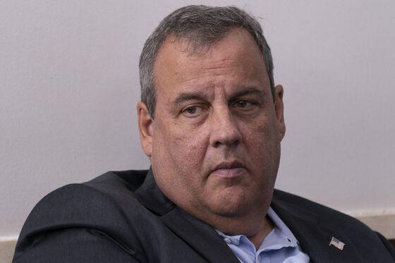 Christie Decries Focus on Lying, Conspiracies in Stinging Rebuke of GOP