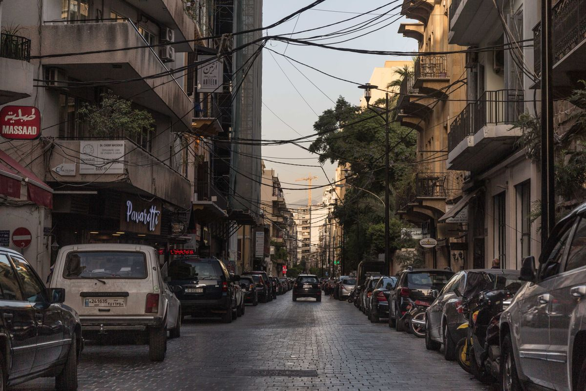 Lebanon's Debt Fix Now Hinges on Central Bank After Lenders Balk