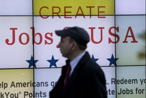 Jobless Claims in U.S. Rose More Than Forecast in Holiday Week