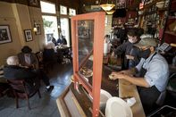 San Francisco Moves To Yellow Tier Of Reopening