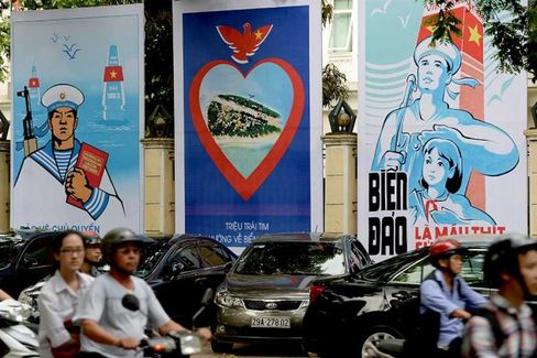 Why Vietnam Can't Count on Its Neighbors to Rally Against China