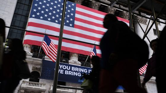 Stocks Suffer Worst Monthly Rout Since March 2020: Markets Wrap