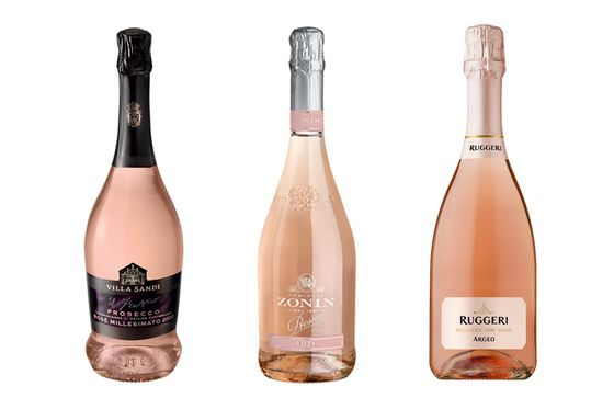 Pink Prosecco Is the Fizz That's Poised to Ride the Rosé Wave