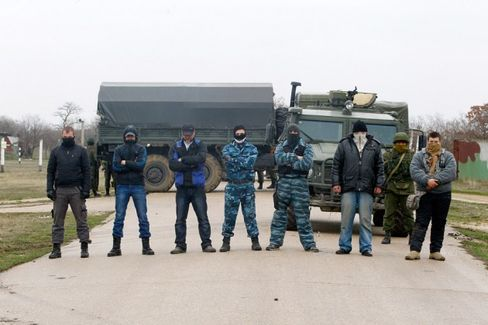 Keystone Pipeline Would Be too Little, too Late for Ukraine Crisis