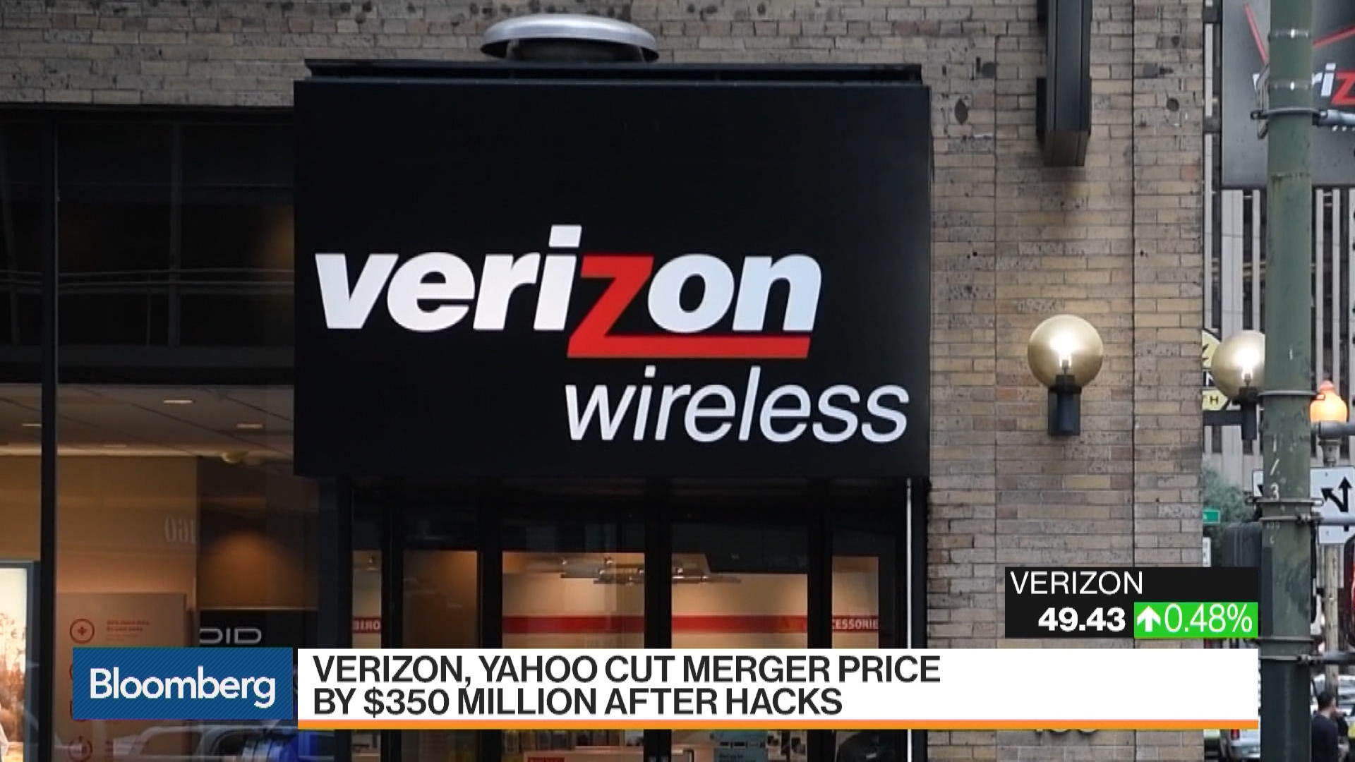verizon finance In the first half of 2018, oath generated $38 billion in revenues for verizon (vz), implying an annual revenue rate of $76 billion oath aims to generate $100 billion-$200 billion in annual revenues by 2020, and it aims to reach 20 billion people by 2020 sprint corp has been unable to.
