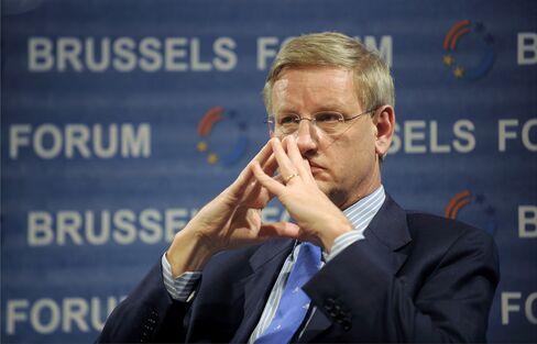 BRUSSELS FORUM