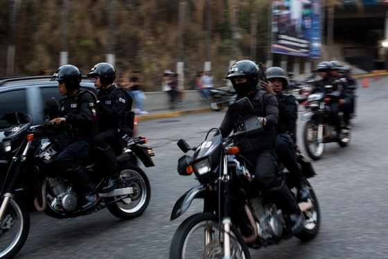 In the World's Most Dangerous Nation, Police Get a $3 Bonus