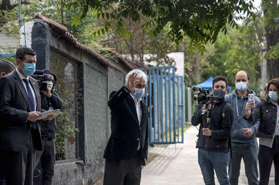 Chile to Scrap Pinochet-Era Constitution in Landslide Referendum