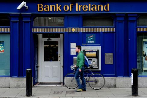 Captive Irish Banks May Help Avoid Second Bailout
