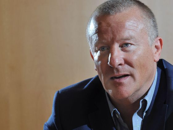 Woodford Sequel Begins With Assets That Led to His Downfall