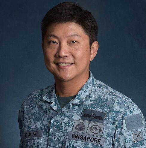 Ng Chee Meng