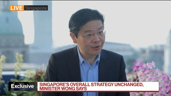 Singapore Says Still Set on Reopening, Covid Strategy Unchanged