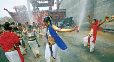 After Decades of War, Sri Lanka Bounces Back