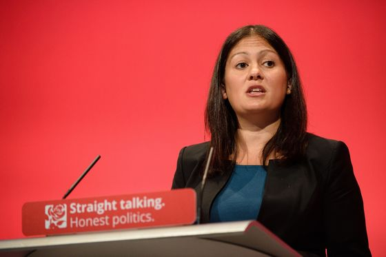 Life After Corbyn? The Politicians Vying to Become Labour Leader