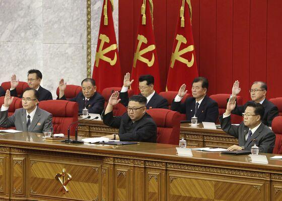 Kim's Sister Says U.S. Has 'Wrong' Views on Talks With Pyongyang