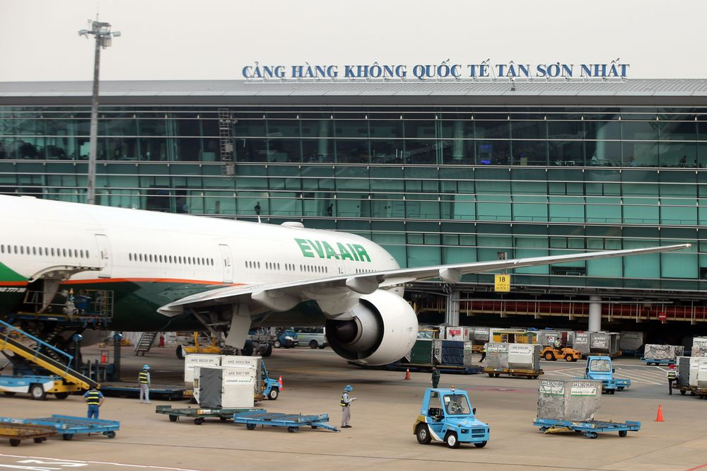Eva Airways Fails to Sign Agreement With Union, Strike Continues