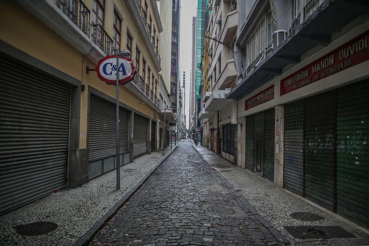 Rio De Janeiro State Extends Quarantine Until April 30