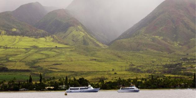 No. 16 Most Fun, Affordable City: Lahaina, Hawaii 96761