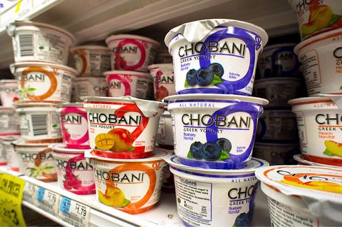 Why Chobani Doesn???t Care About Losing Whole Foods