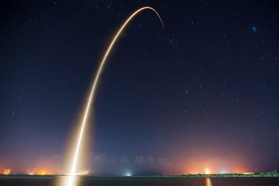 How America Will Launch More Rockets, And Faster