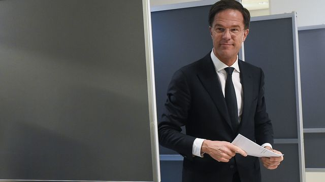 Netherlands to Vote in Parliamentary Elections Today