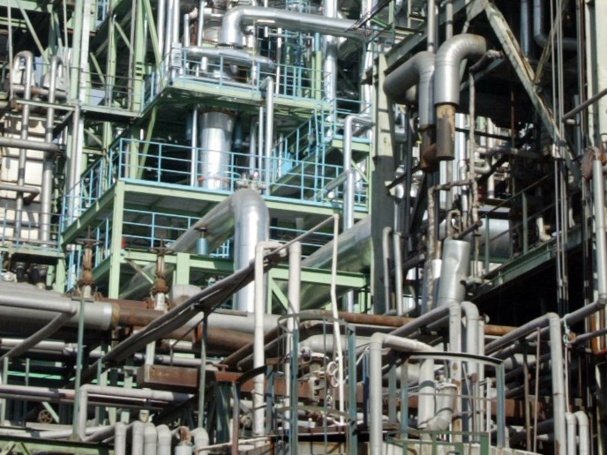 Chevron Phillips, Qatar to Build Mideast's Top Ethylene Plant