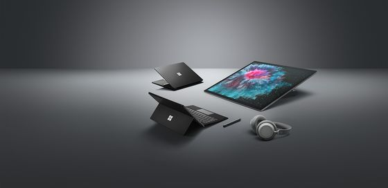 Microsoft Upgrades Surface Devices, Ups IPhone and Android Ties