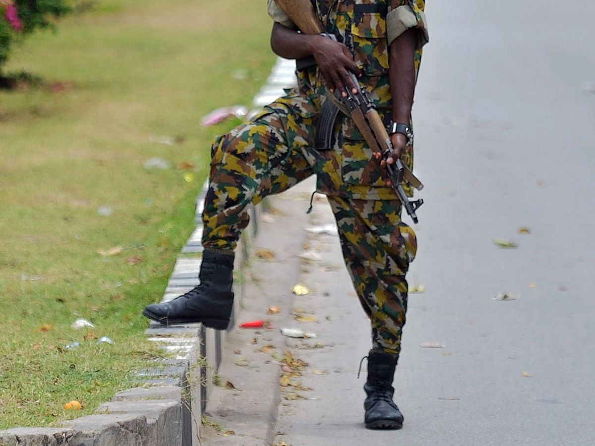 Tanzania Arrests Second Journalist in Month After Torture Report