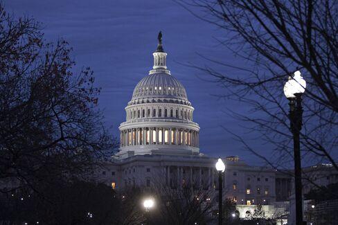 米連邦議会議事堂