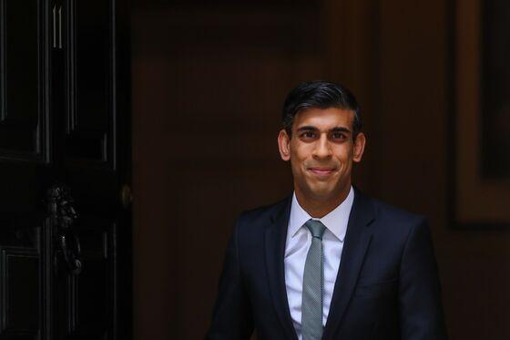 Rishi Sunak: Britain's Economic Jedi Who Could Be Premier