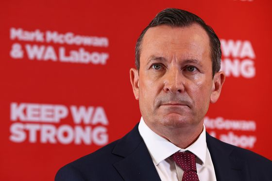 Covid Success Gives Labor Landslide Victory in Western Australia