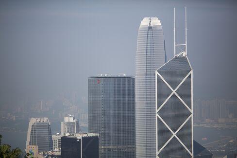 Sun Hung Kai 'Optimistic' on Hong Kong Central Office Market