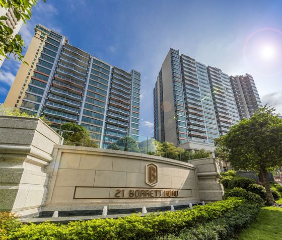 Hong Kong Developer Sells Asia's Priciest Apartment at $59 Million