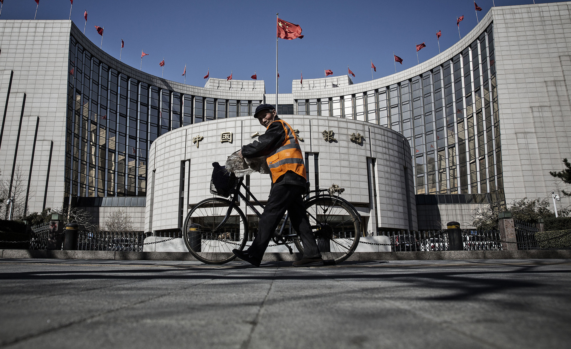 Goldman Sachs Sees China Using Fixing to Strengthen Currency